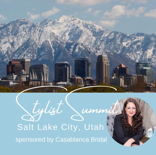 Salt Lake City Sylist Summit